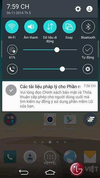 LG G3 Lollipop screenshot in progress 11