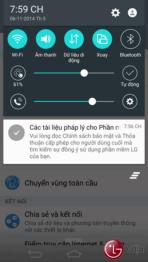 LG G3 Lollipop screenshot in progress 14