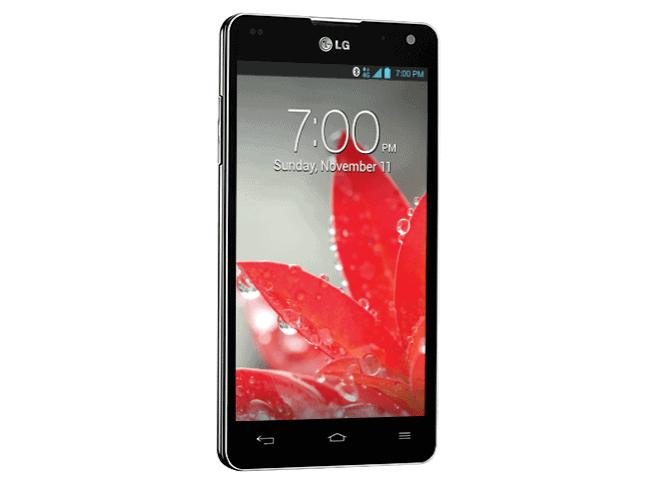 LG Optimus G 3
