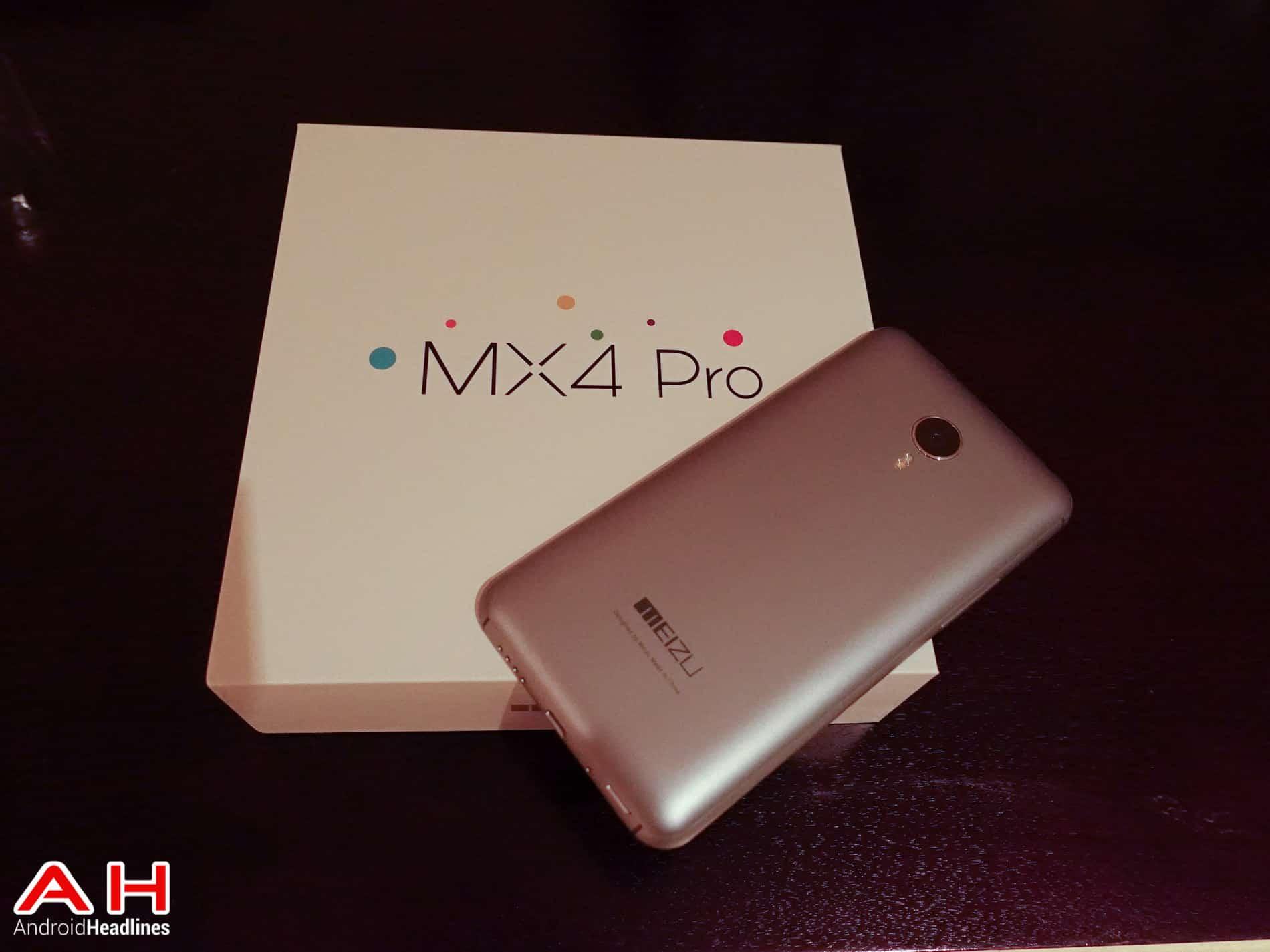 Meizu MX4 Pro AH 1