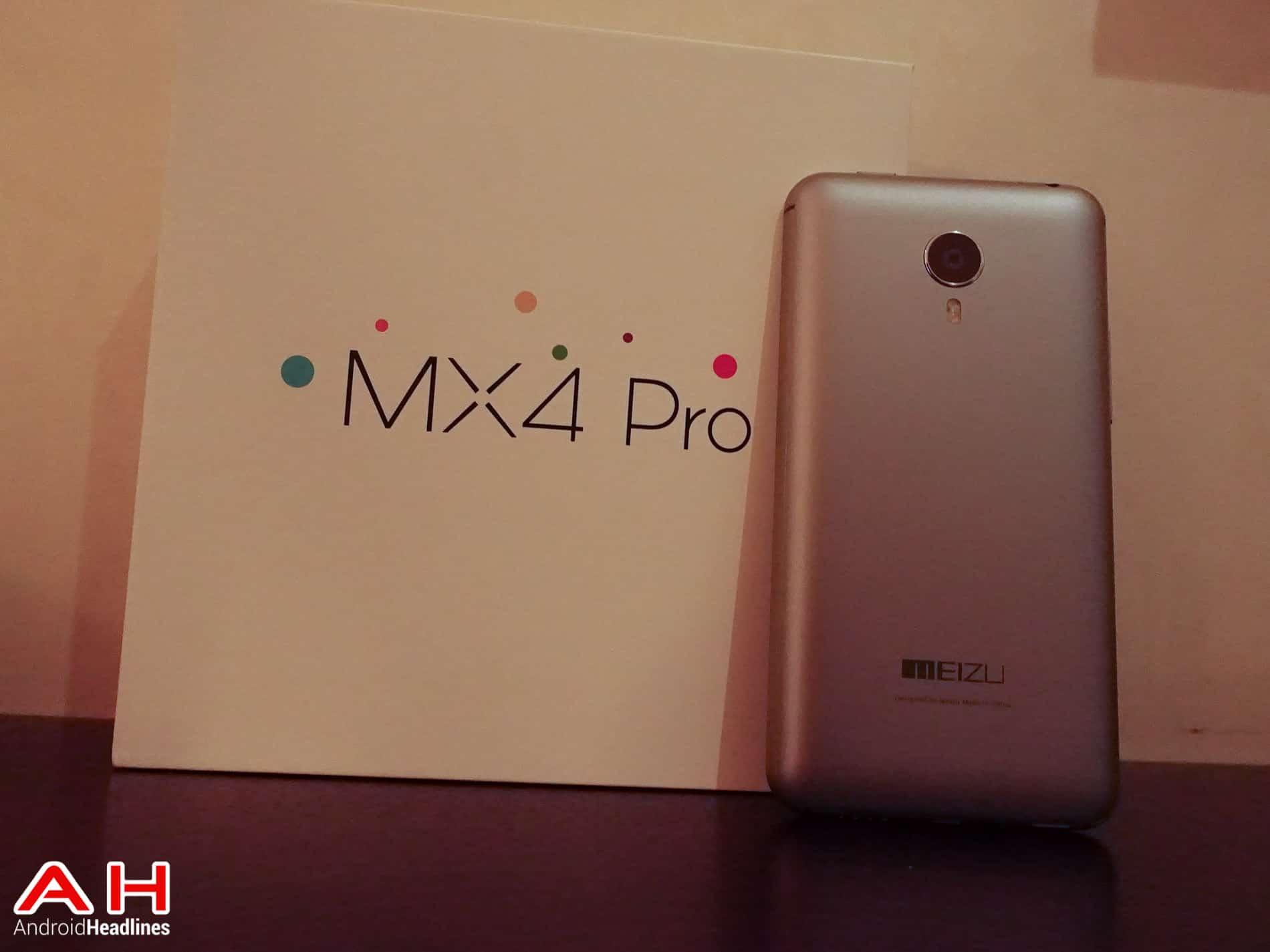 Meizu MX4 Pro AH 21