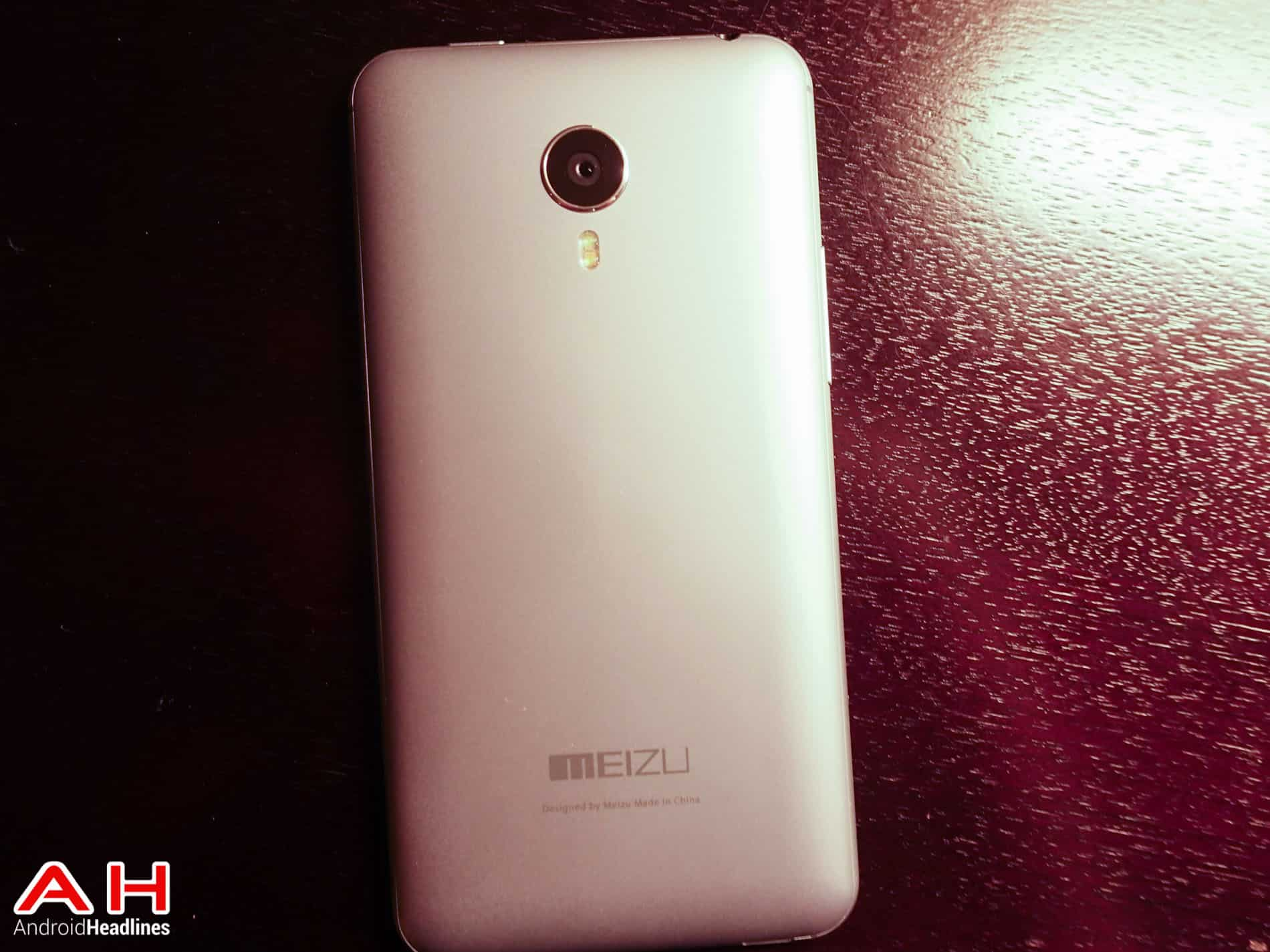 Meizu MX4 Pro AH 5