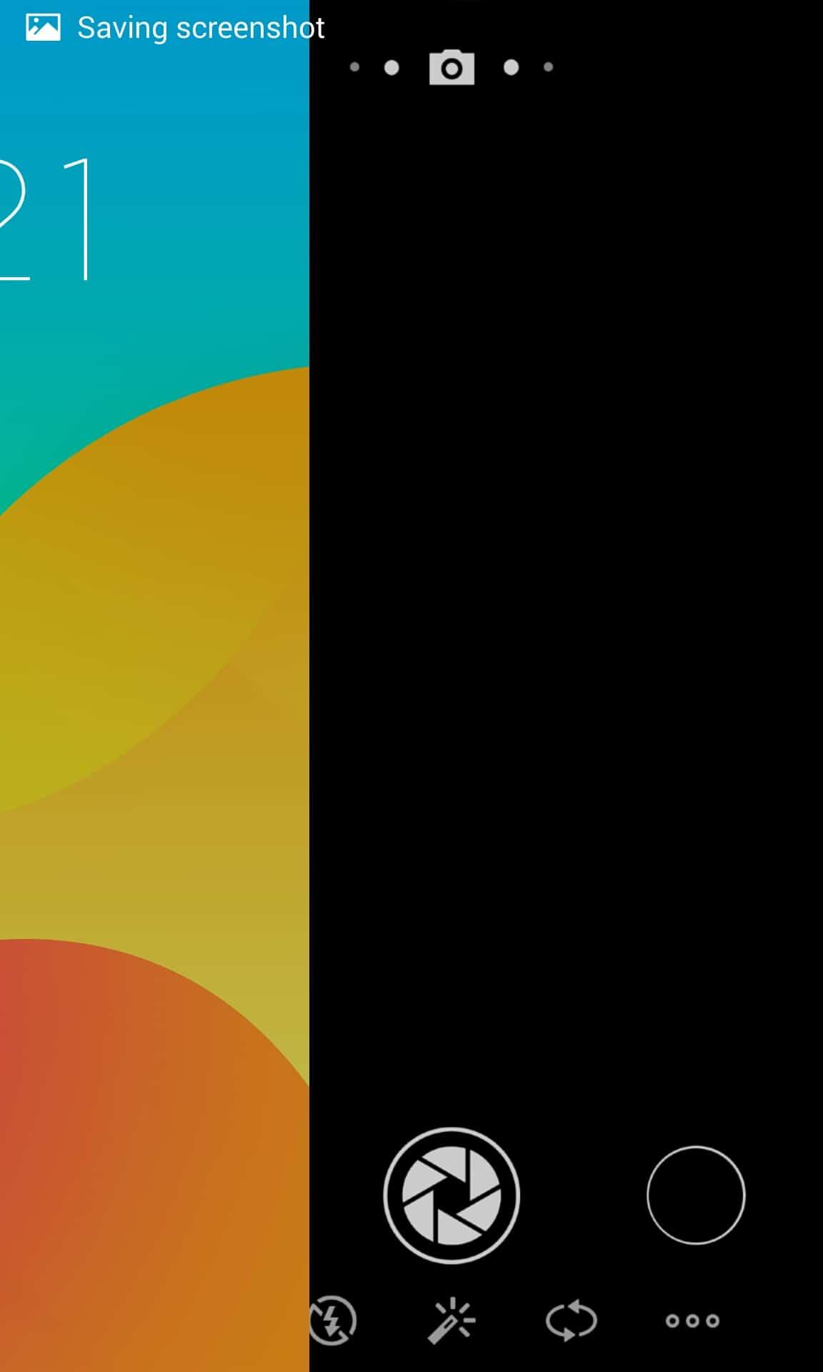 Meizu mx4 lockscreen 2