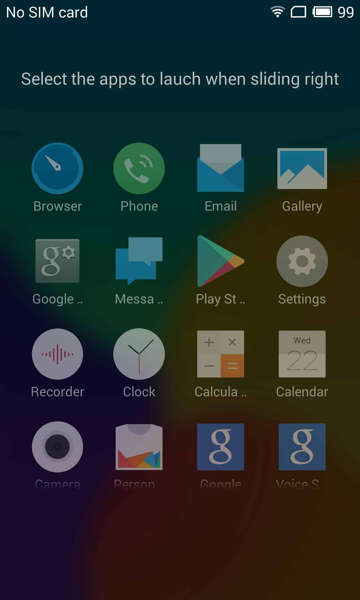 Meizu mx4 lockscreen 3