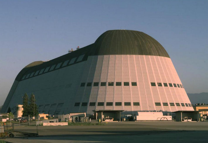 NASA Hands Over Management Of Iconic Moffett Field With $1.16 Billion Lease Agreement