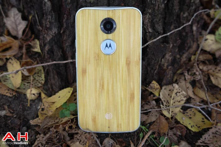 AT&T Moto X (2nd Gen) Android 5.1 Update Is Ready