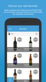 Next Glass App 2