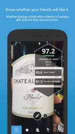 Next Glass App 3