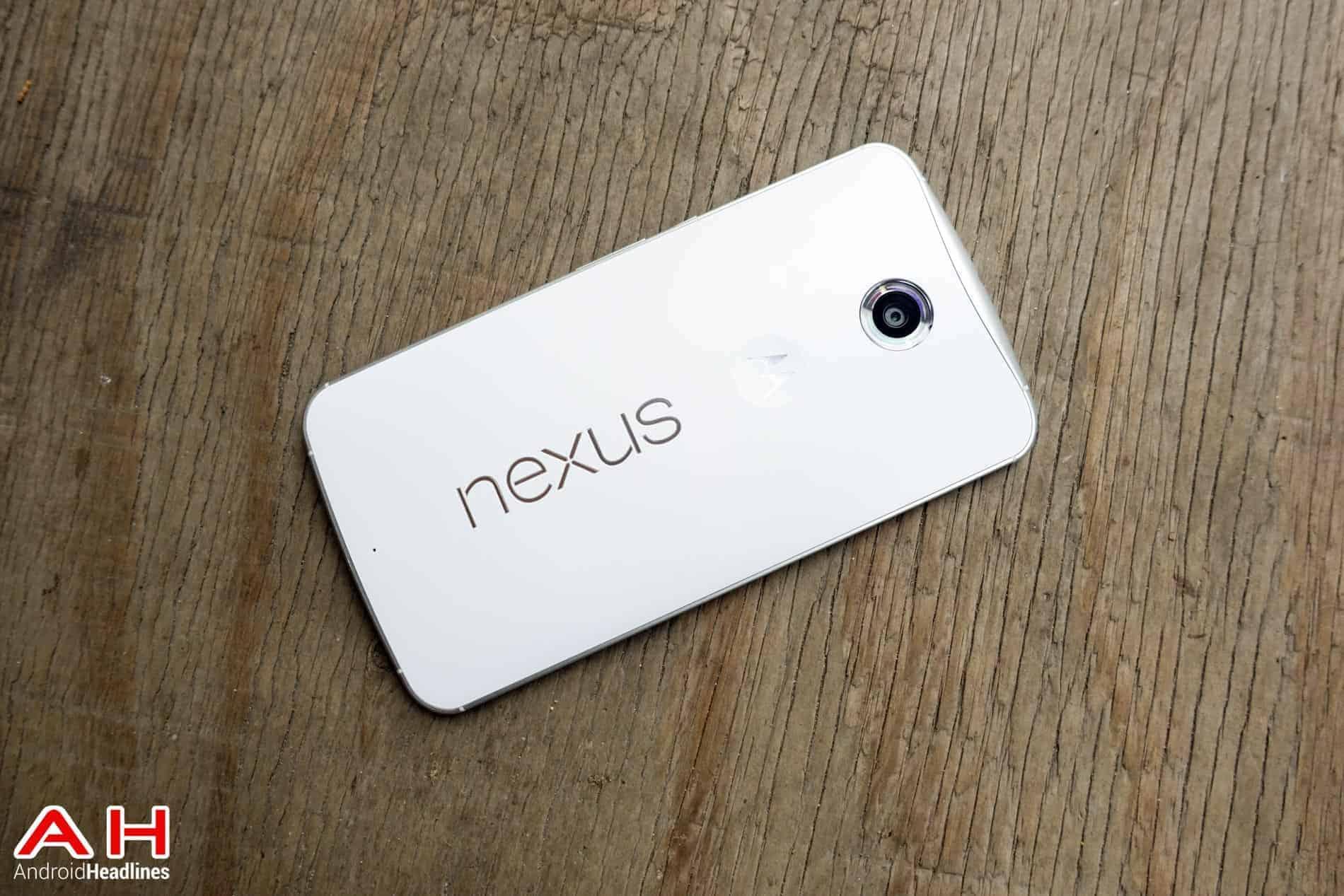 Nexus 6 AH 11