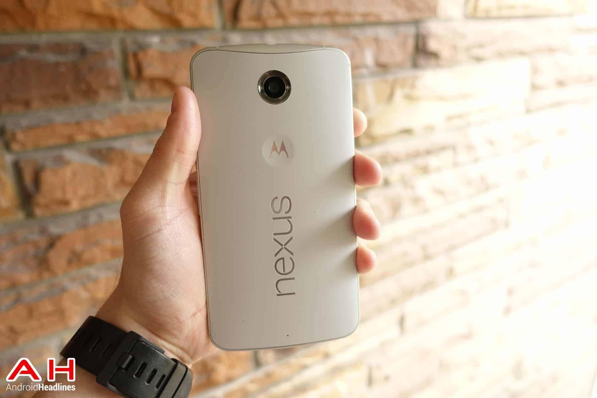 Nexus 6 AH 16