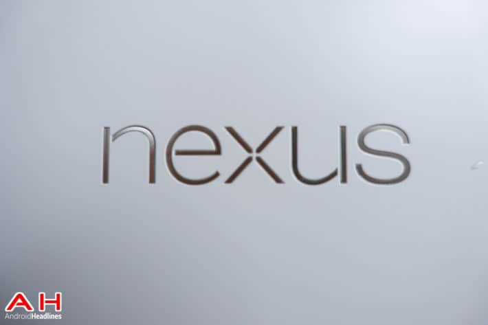 Google Nexus 6 Availability Breakdown