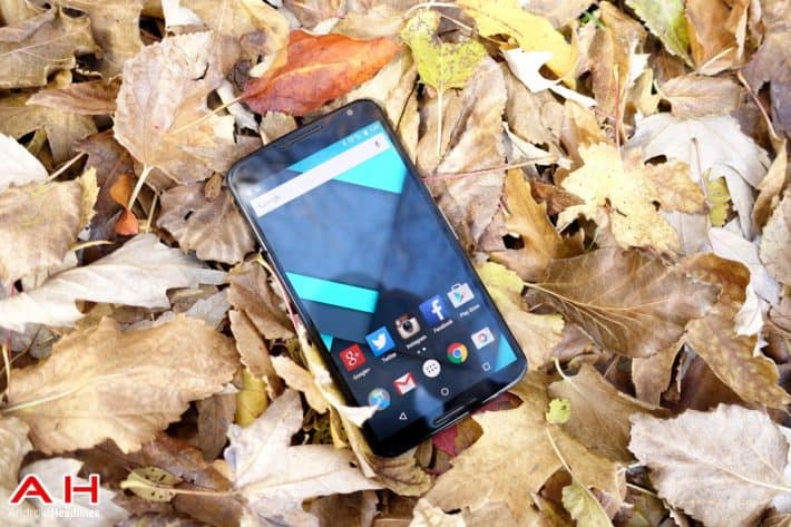Featured Review: Google Nexus 6
