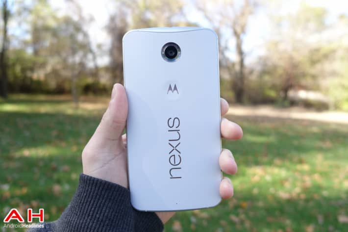 Nexus 6 Review AH 22