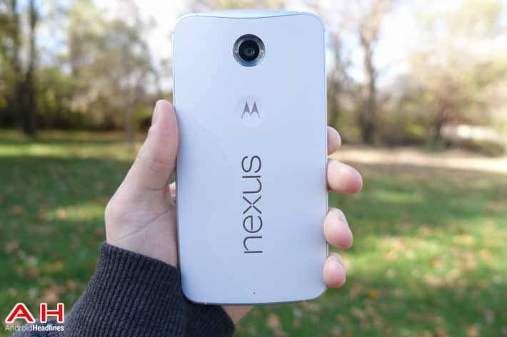 T-Mobile's WiFi Calling Should Hit the Nexus 6 this weekend