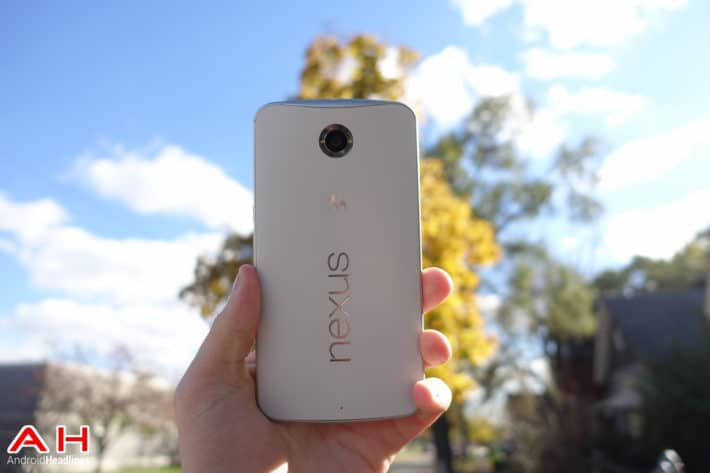 Sprint Will Start Selling the Google Nexus 6 on November 14th