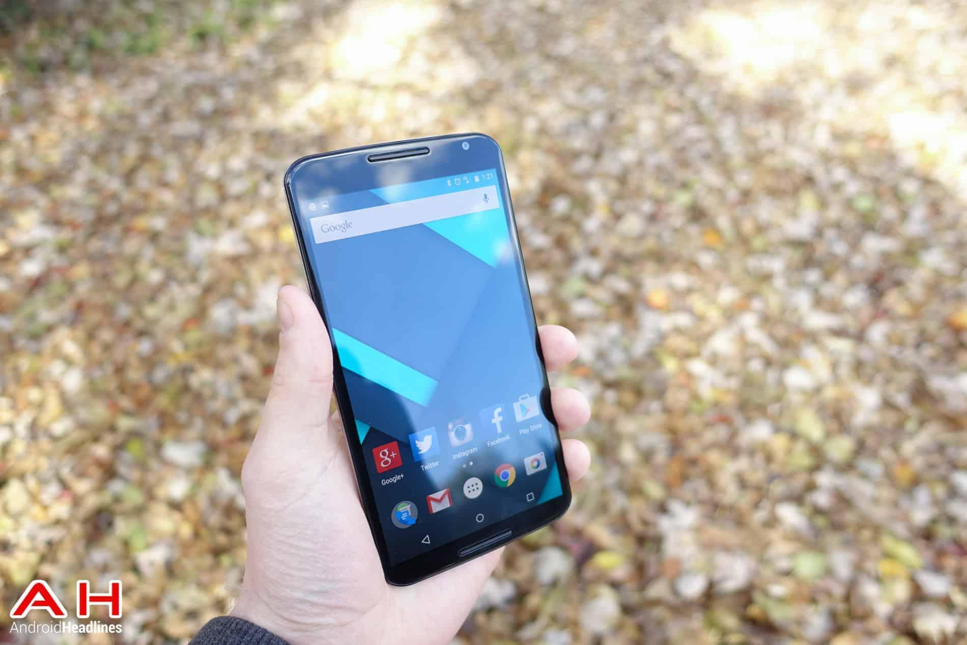 Nexus 6 Review AH 3