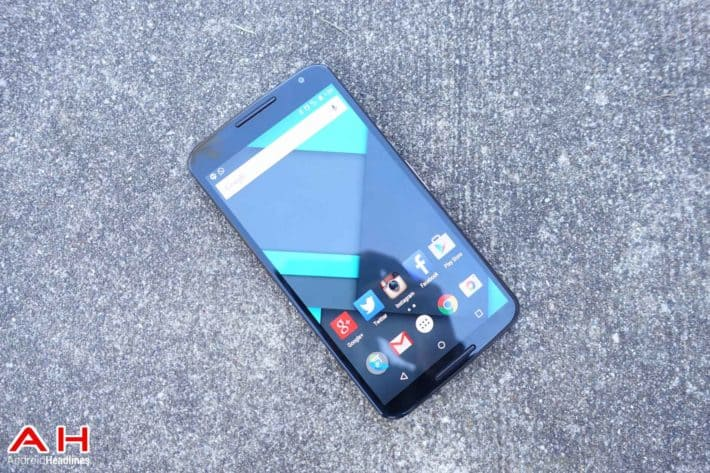 T-Mobile Delays The Launch Of The Nexus 6 To Give Customers The Best Possible Experience