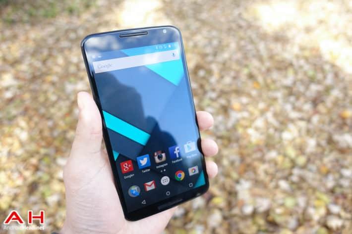 Nexus 6 Review AH 4