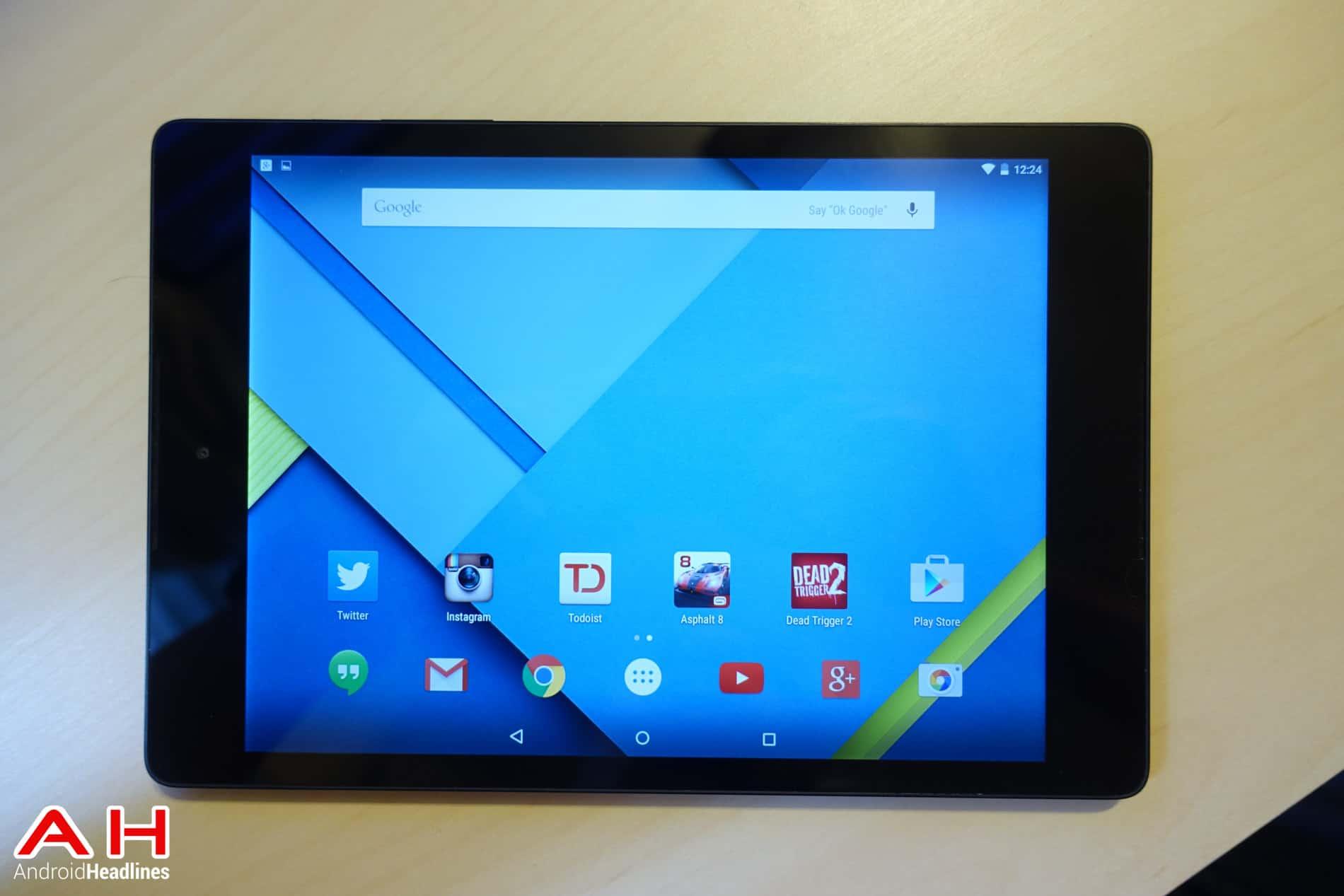 Nexus 9 AH 1