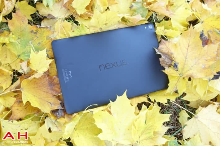 16GB Nexus 9 Goes on Sale on Amazon India for RS 28,900 ($465)