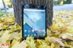Nexus 9 review Leaves AH 12