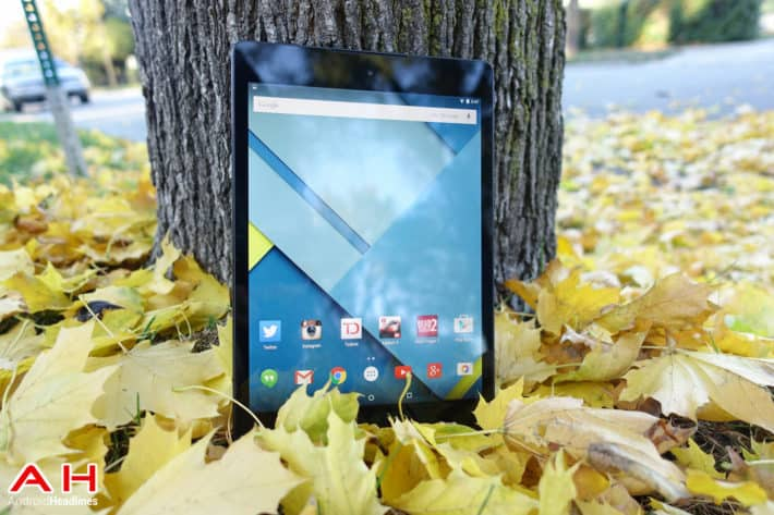 Google Nexus 9 Is Now Finally Being Sold Through T-Mobile