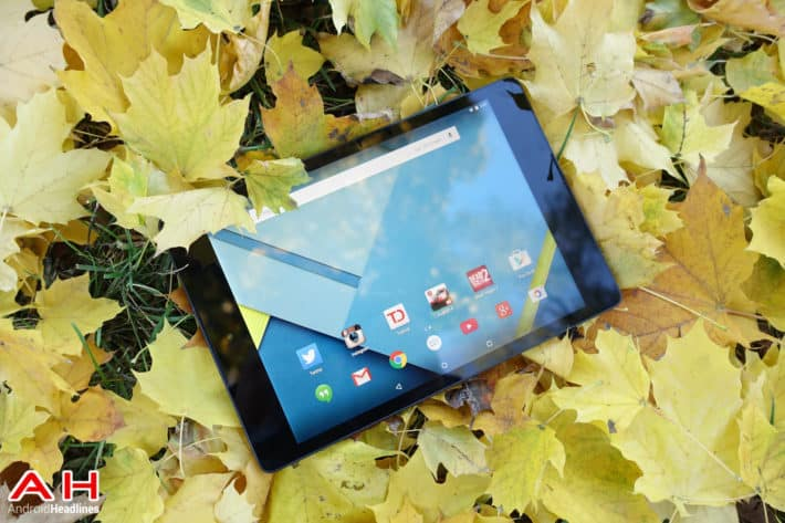 Google Nexus 9 LTE Factory Images For LRX22C Build Now Live And Ready For Flashing