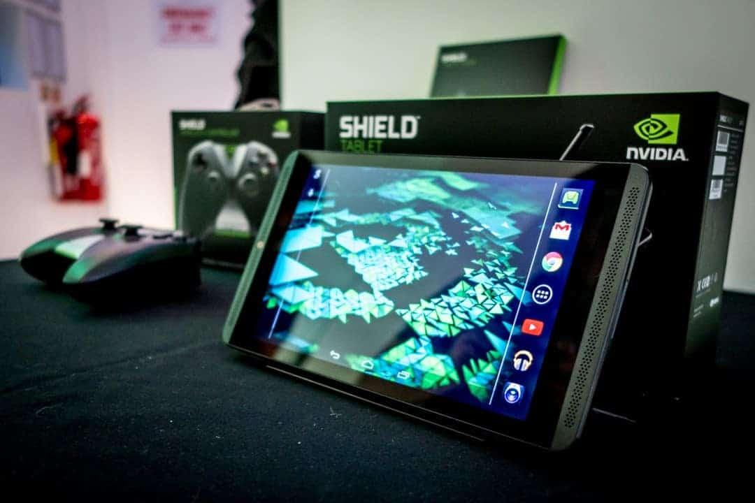 Nvidia SHIELD Tablet e1416161132791