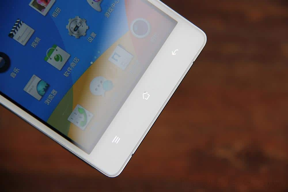 Oppo R5 unboxing 14