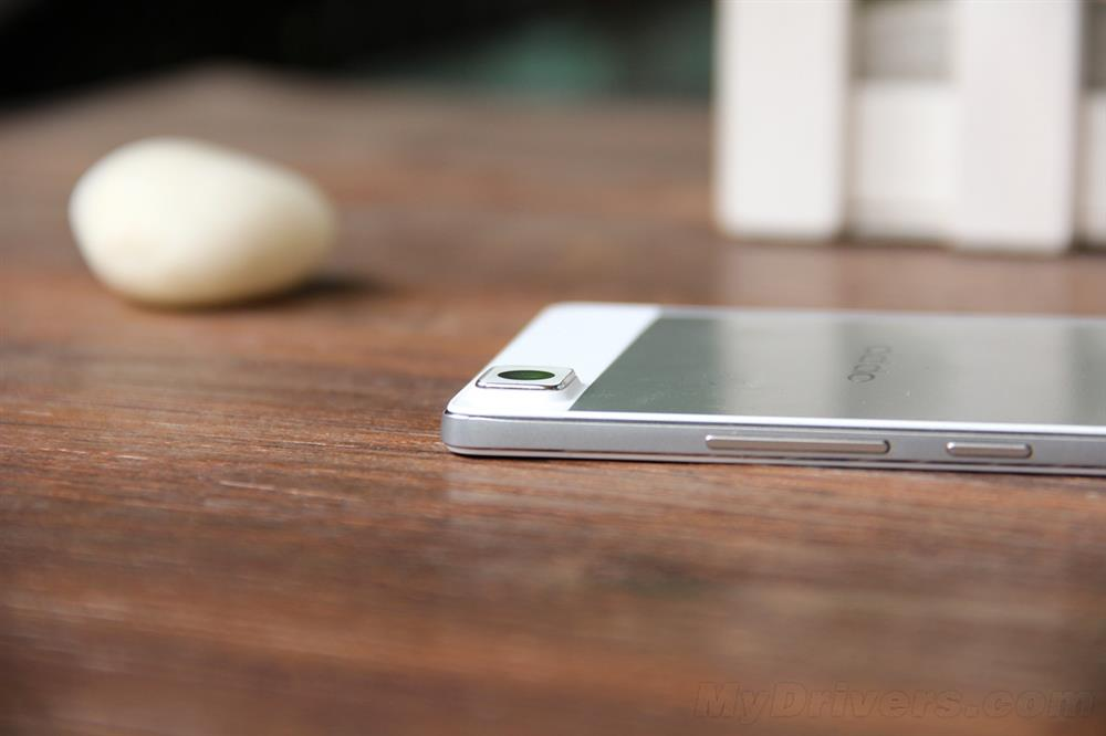 Oppo R5 unboxing 17