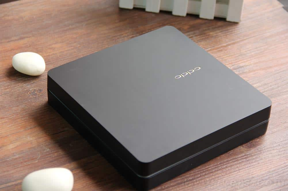 Oppo R5 unboxing 21