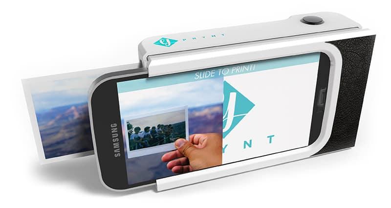 Prynt Camera Case
