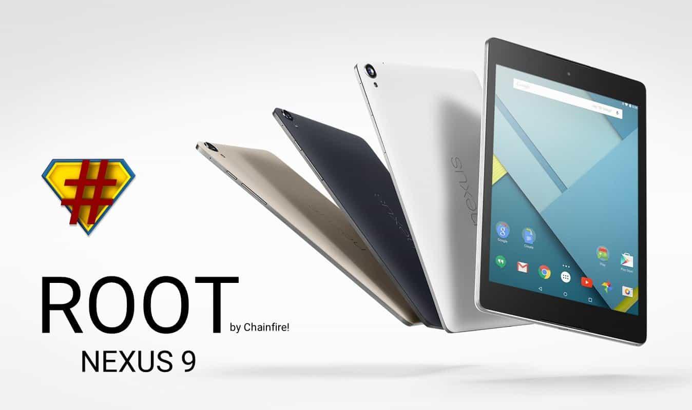 Root-Nexus-9-One-Click