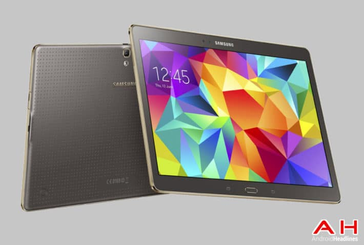 Best Buy Has a Samsung Galaxy Tab S 10.5 Refurbished for $240