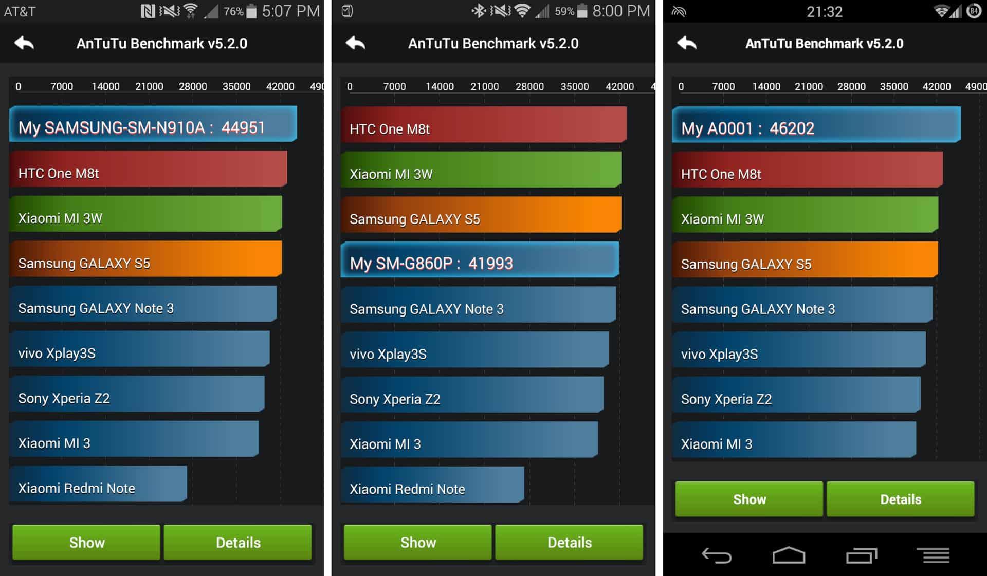 Samsung Note 4 Screenshots-1