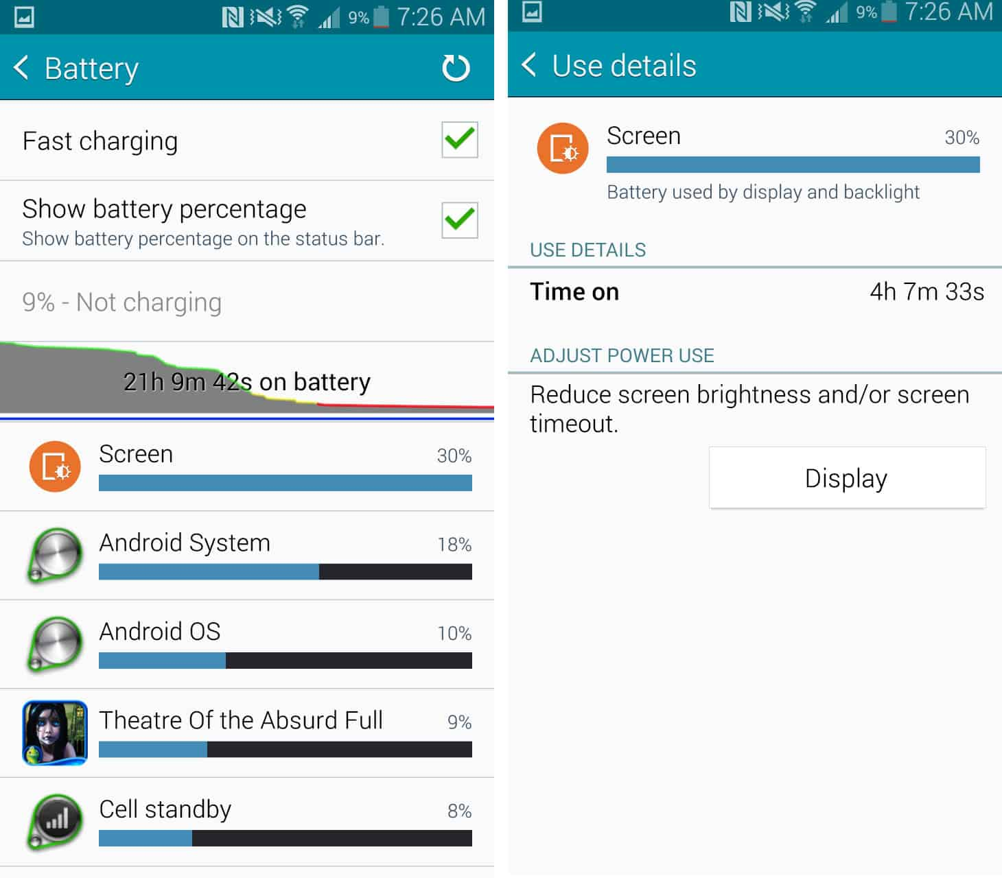 Samsung Note 4 Screenshots-6