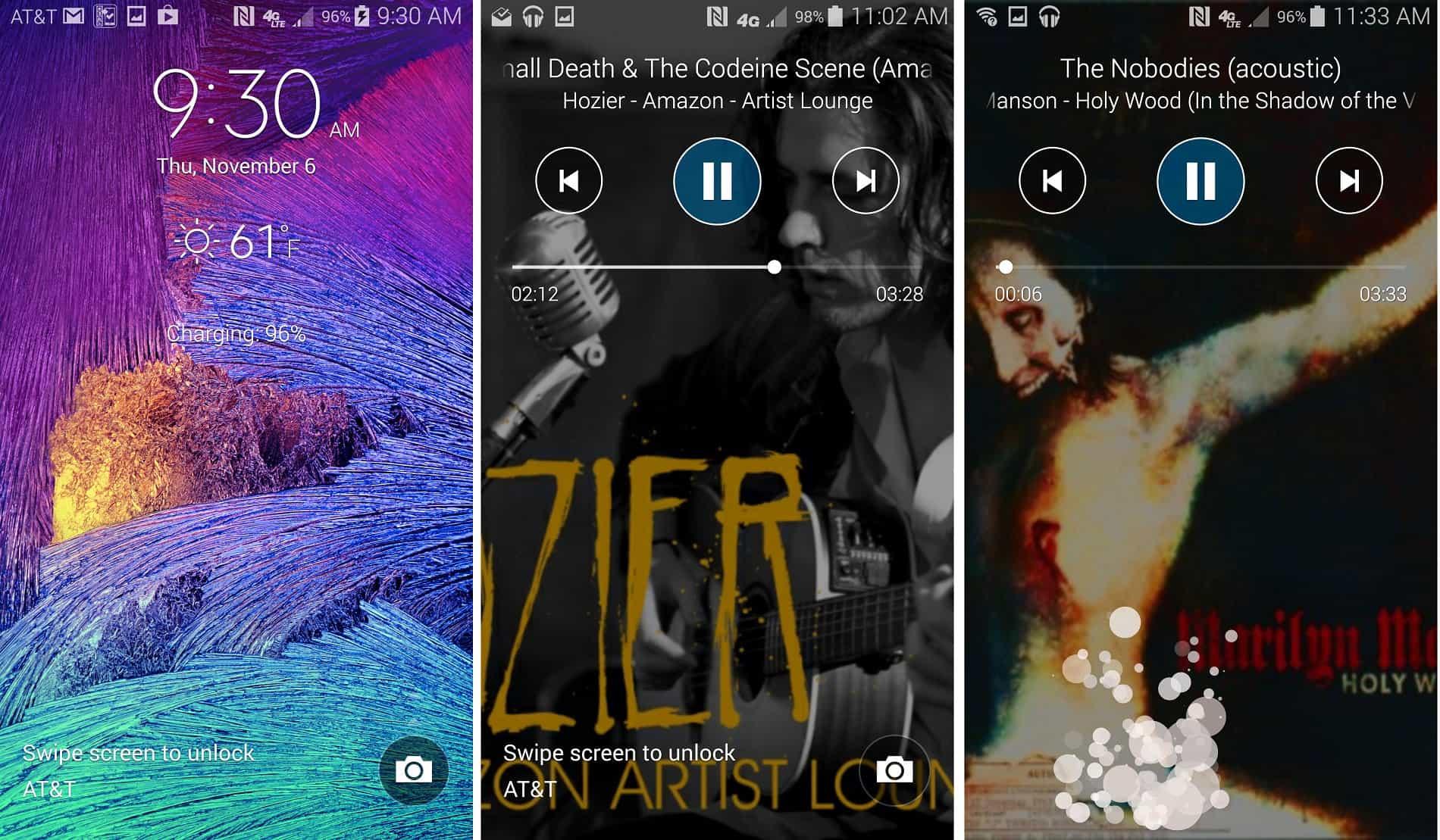 Samsung Note 4 Screenshots-7