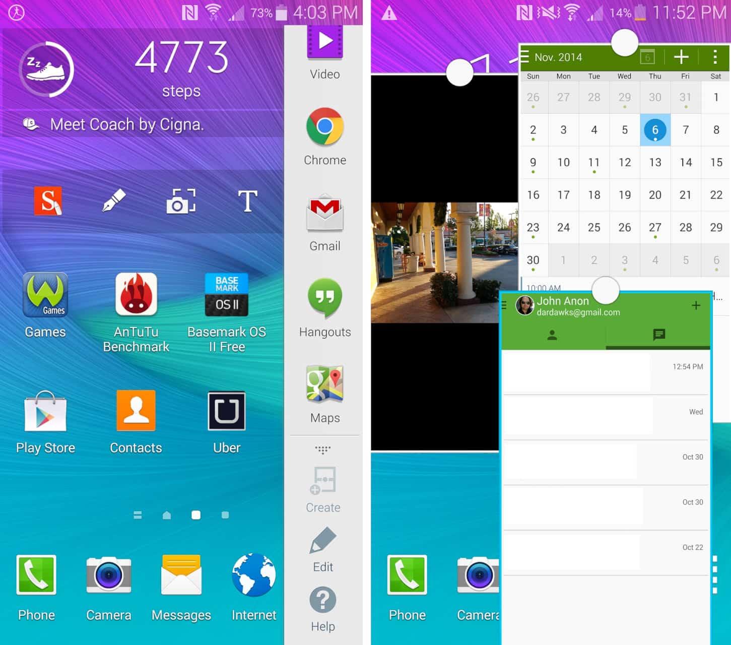 Samsung Note 4 Screenshots-8