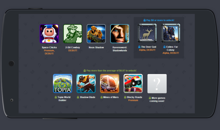 Humble Bundle Unleashes The Humble Crescent Moon Games Mobile Bundle With 10 Amazing Games