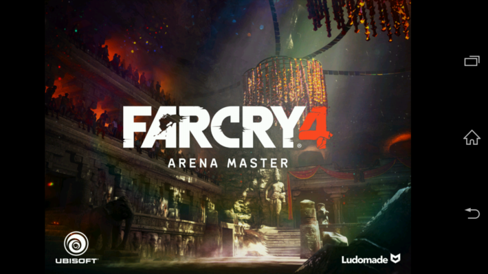 Ubisoft Releases Far Cry 4 Arena Master To The Play Store For A Better Main Game Experience