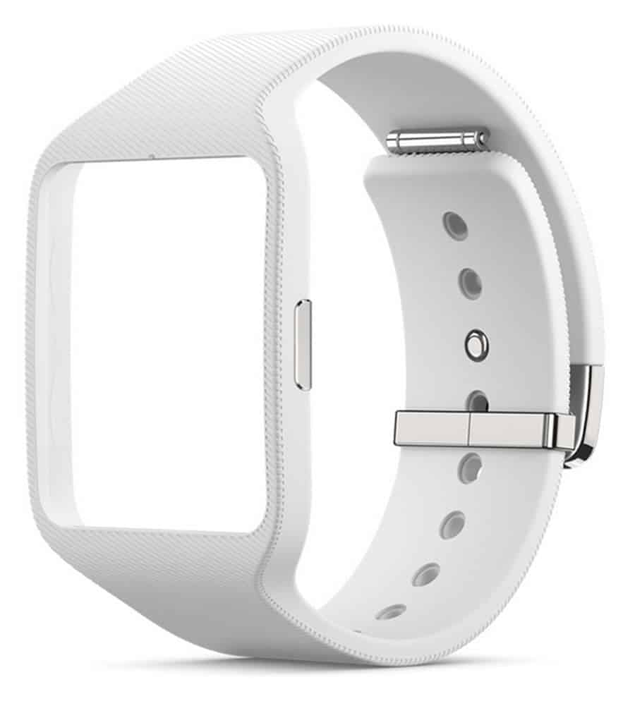 Sony Smartwatch 3 band