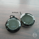 SteelConnect M Moto360 strap adapters and a hook_7