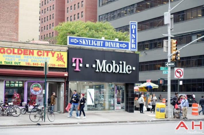 T-Mobile USA Has Lower Margins But Higher Growth Than Competitors