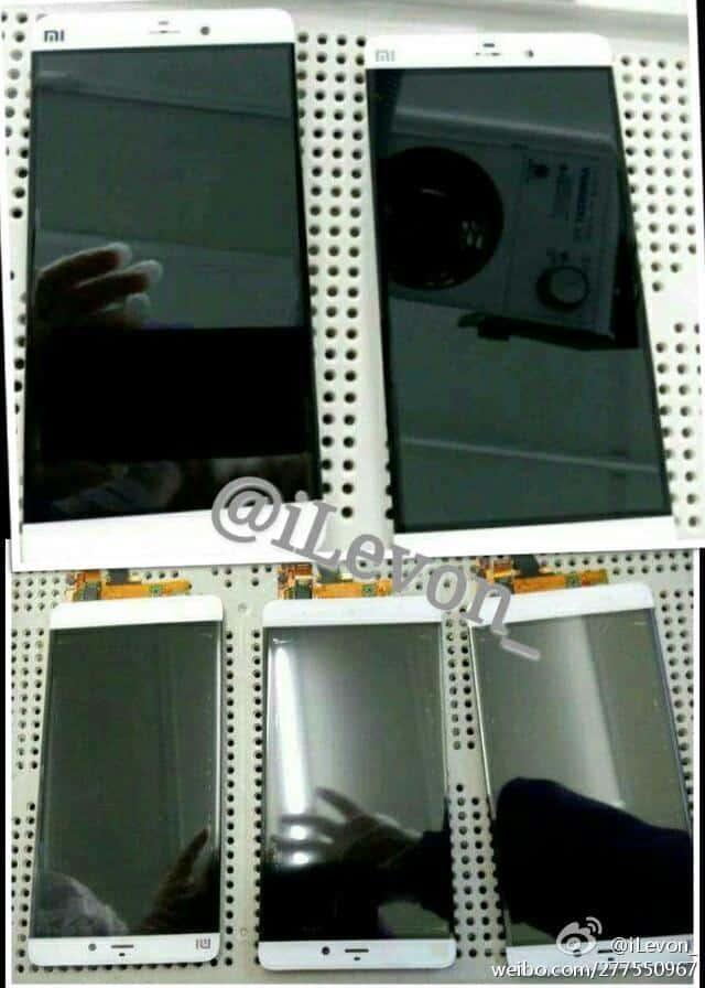 Xiaomi Mi5 leak_1