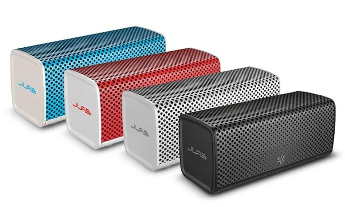 JLab Bluetooth Speaker