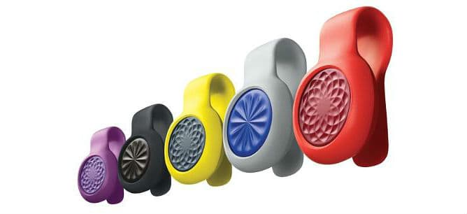 jawbone announces budget activity tracker with the jawbone up move