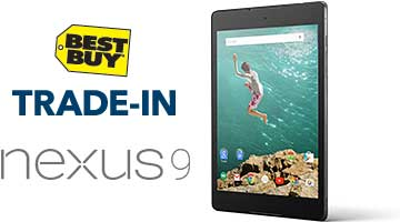 Nexus 9 Best Buy