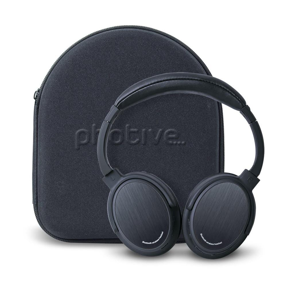 Photive Bluetooth Stereo Headphones