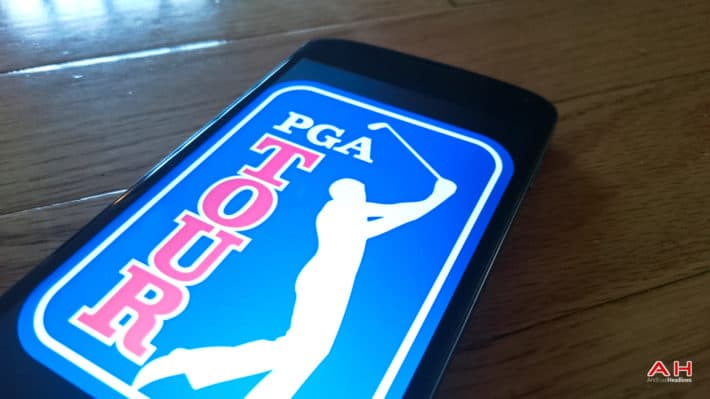 Featured Top 10 Best Android PGA Apps