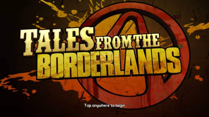 Android Game Of The Week: Tales From The Borderlands